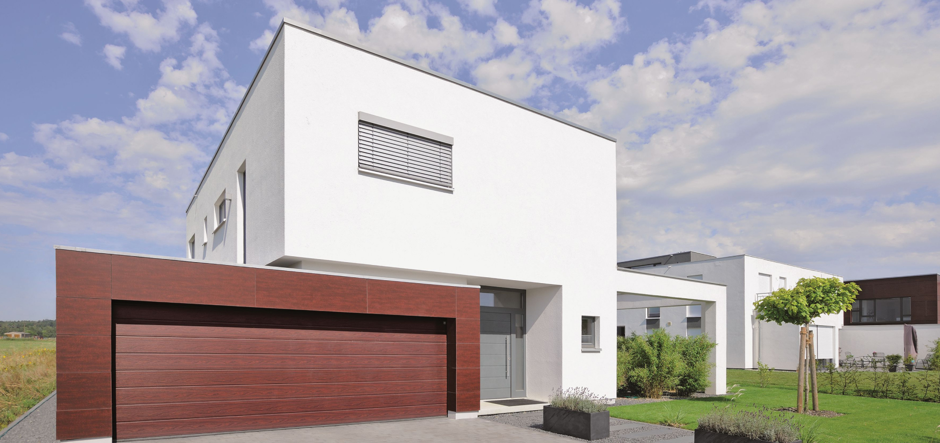 Home Garage Doors Wirral