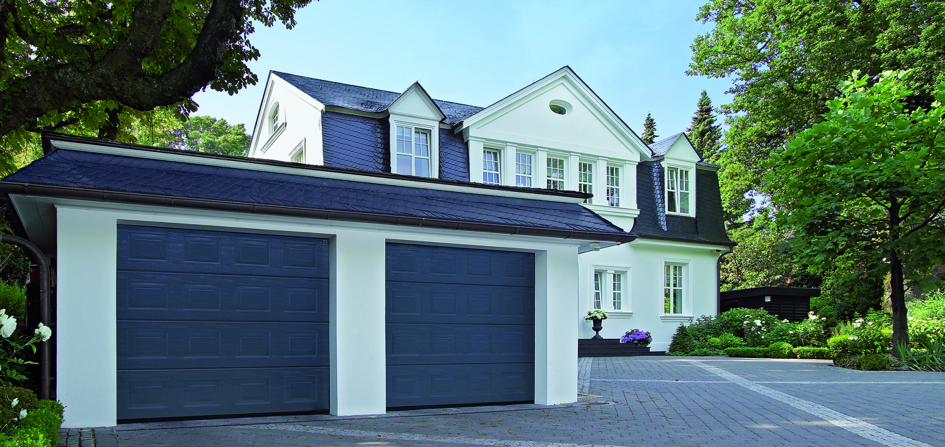 Home Garage Doors Wirral